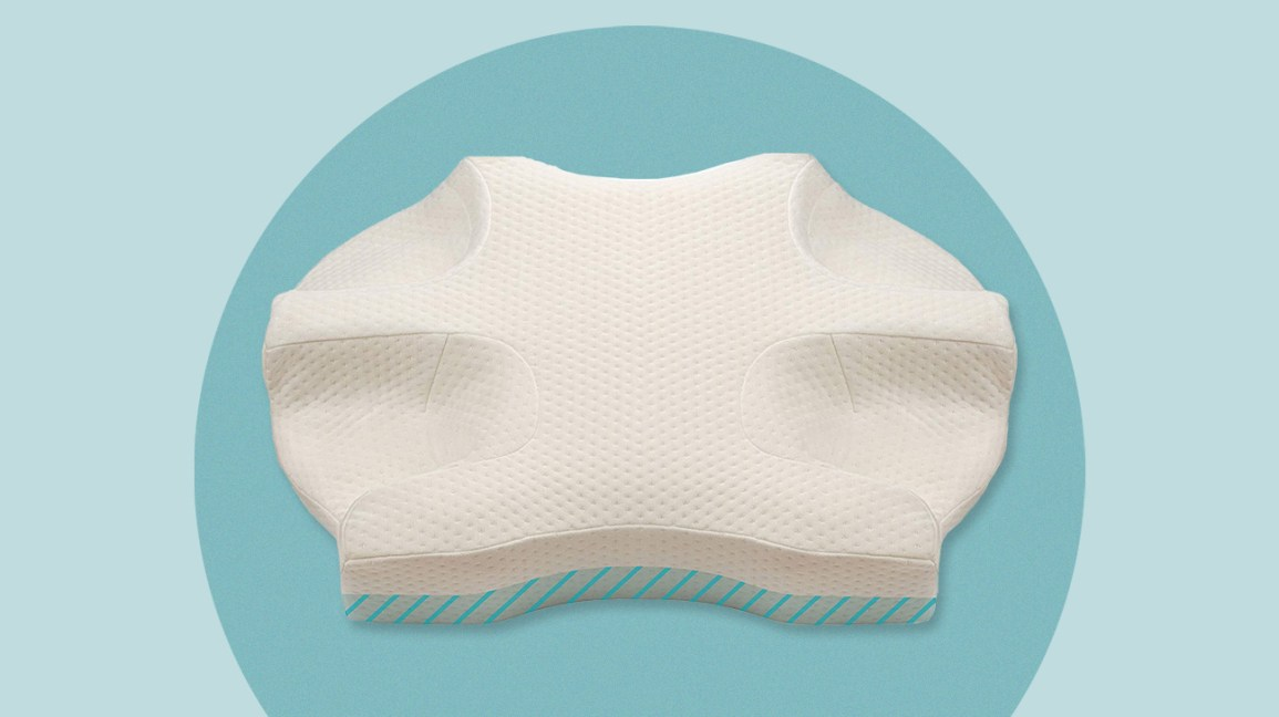 Almofada de máscara CPAP