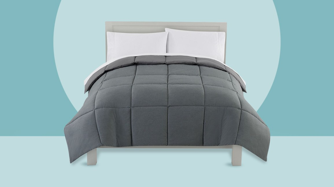 The 8 Best Affordable Comforters Of 2021, What Is Meant By Bedding Material