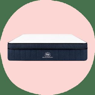 Brooklyn Aurora Hybrid mattress