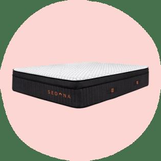 Brooklyn Sedona Hybrid mattress