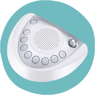 Raynic White Noise Machine