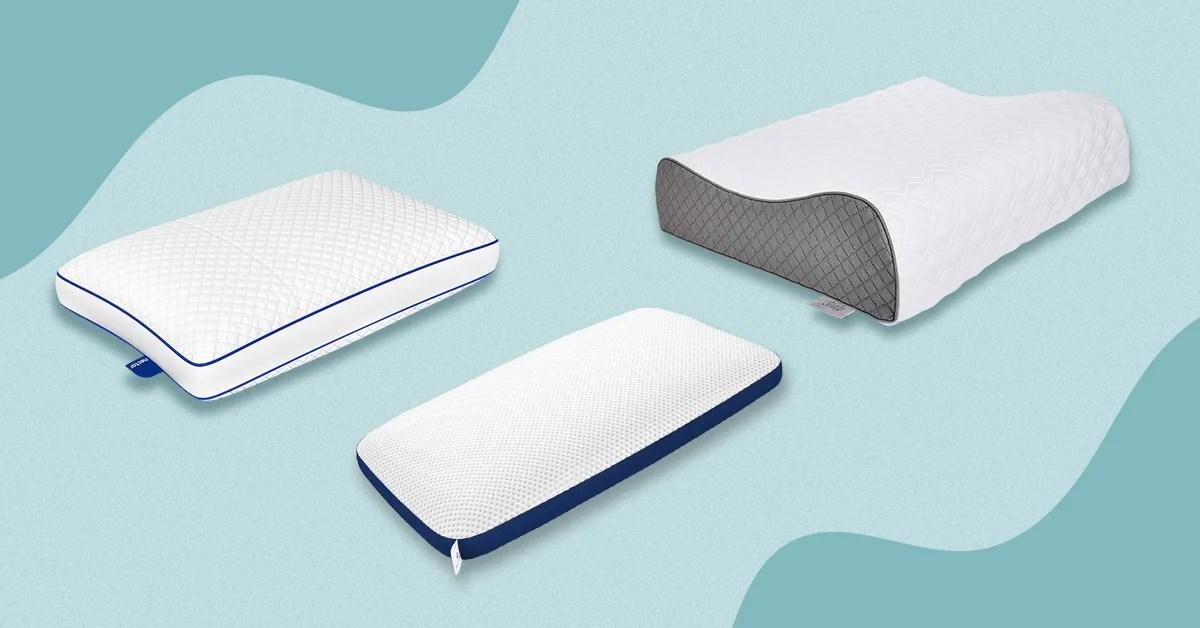 10 best memory foam pillows of 2021
