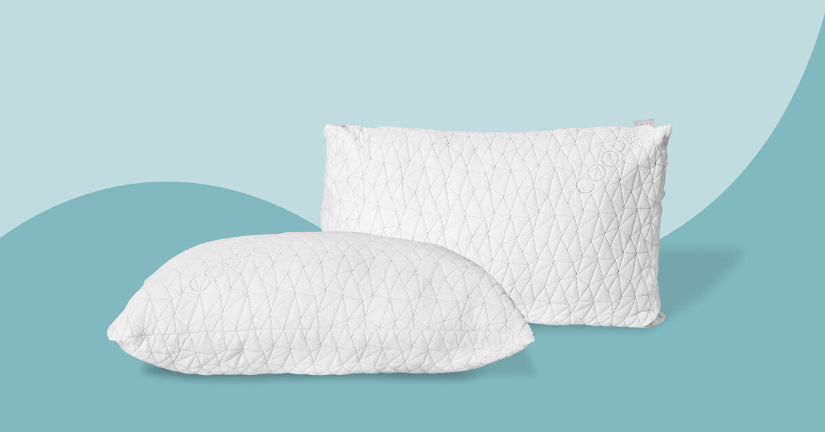 2021 coop home goods pillow review