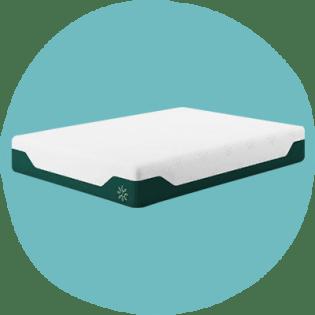 Zinus Cooling Gel Memory Foam iCoil Hybrid Mattress