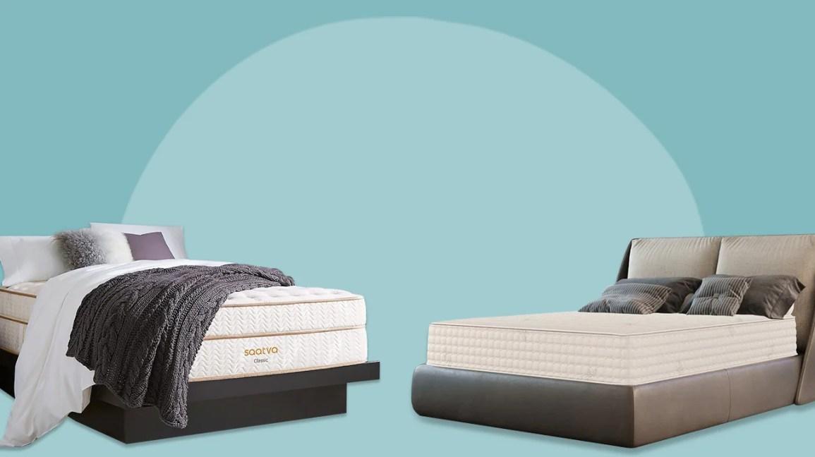 cloud mattresses