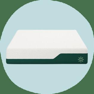 Colchão de espuma de memória com gel de resfriamento Zinus