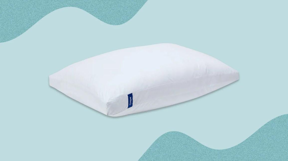 Travesseiro Casper