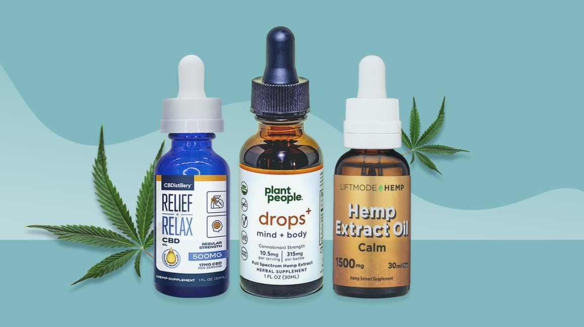 Cheap CBD oils
