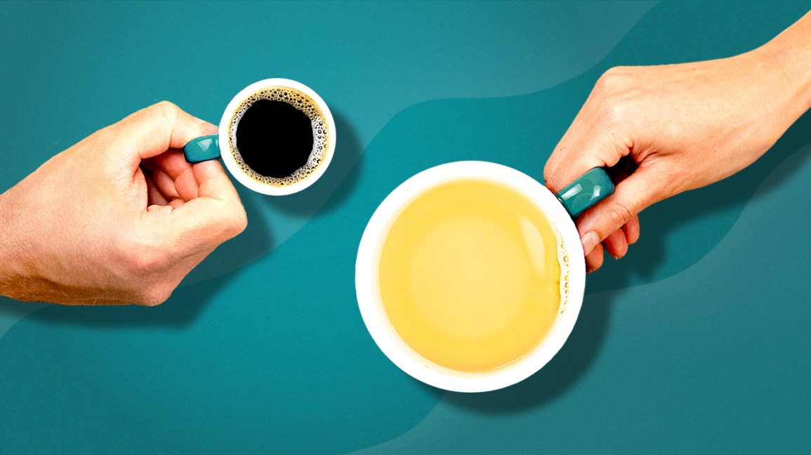 Green Tea Vs Coffee Which Is Better For Your Health