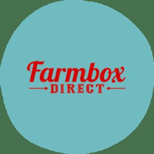 لوگوی مستقیم Farmbox