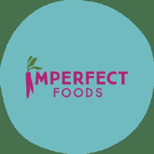 لوگوی ناقص مواد غذایی