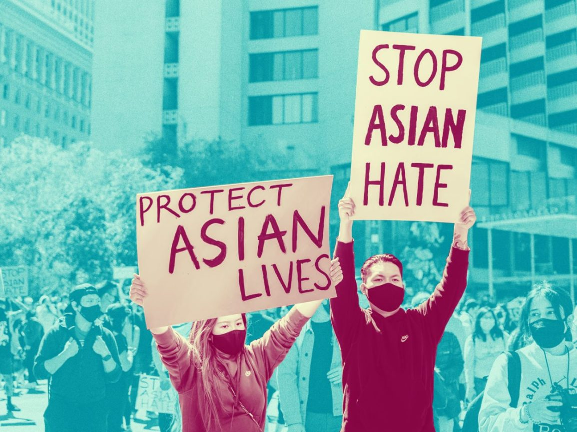 Asian Americans Are Facing a Mental Health Crisis From Recent Attacks