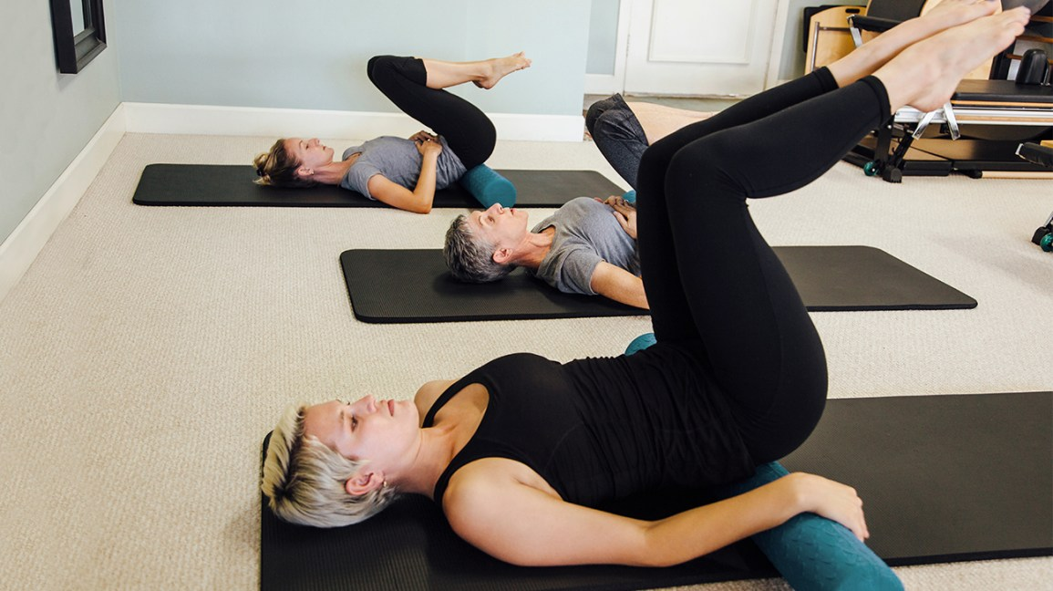 Pilates Exercises to Strengthen Your Core