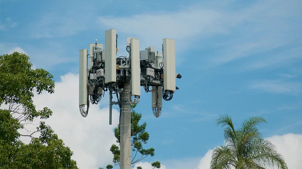 wi-fi causa câncer torre de celular