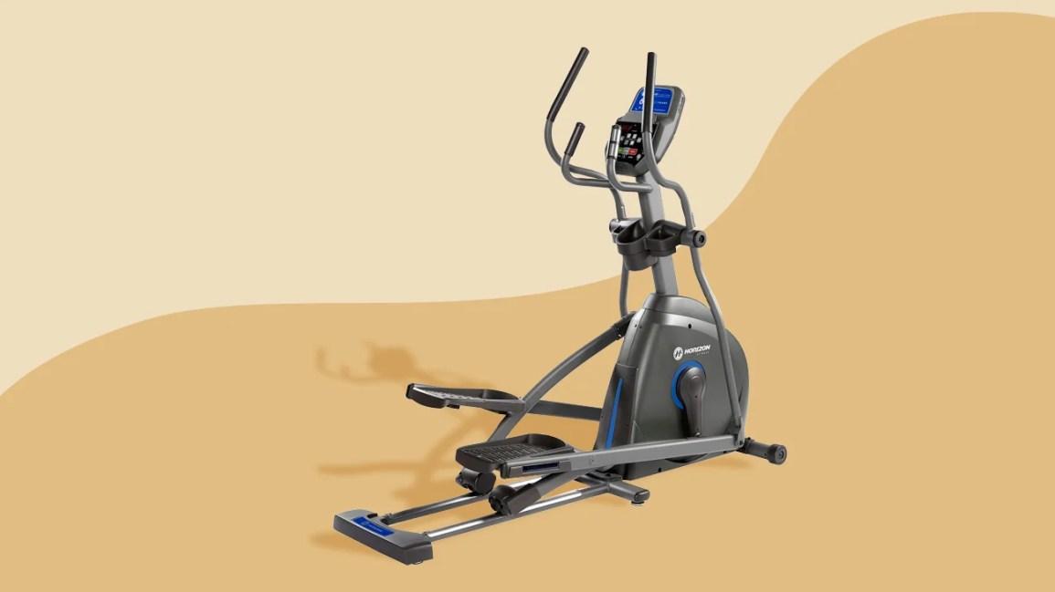 Horizon Fitness EX59 Eliptik