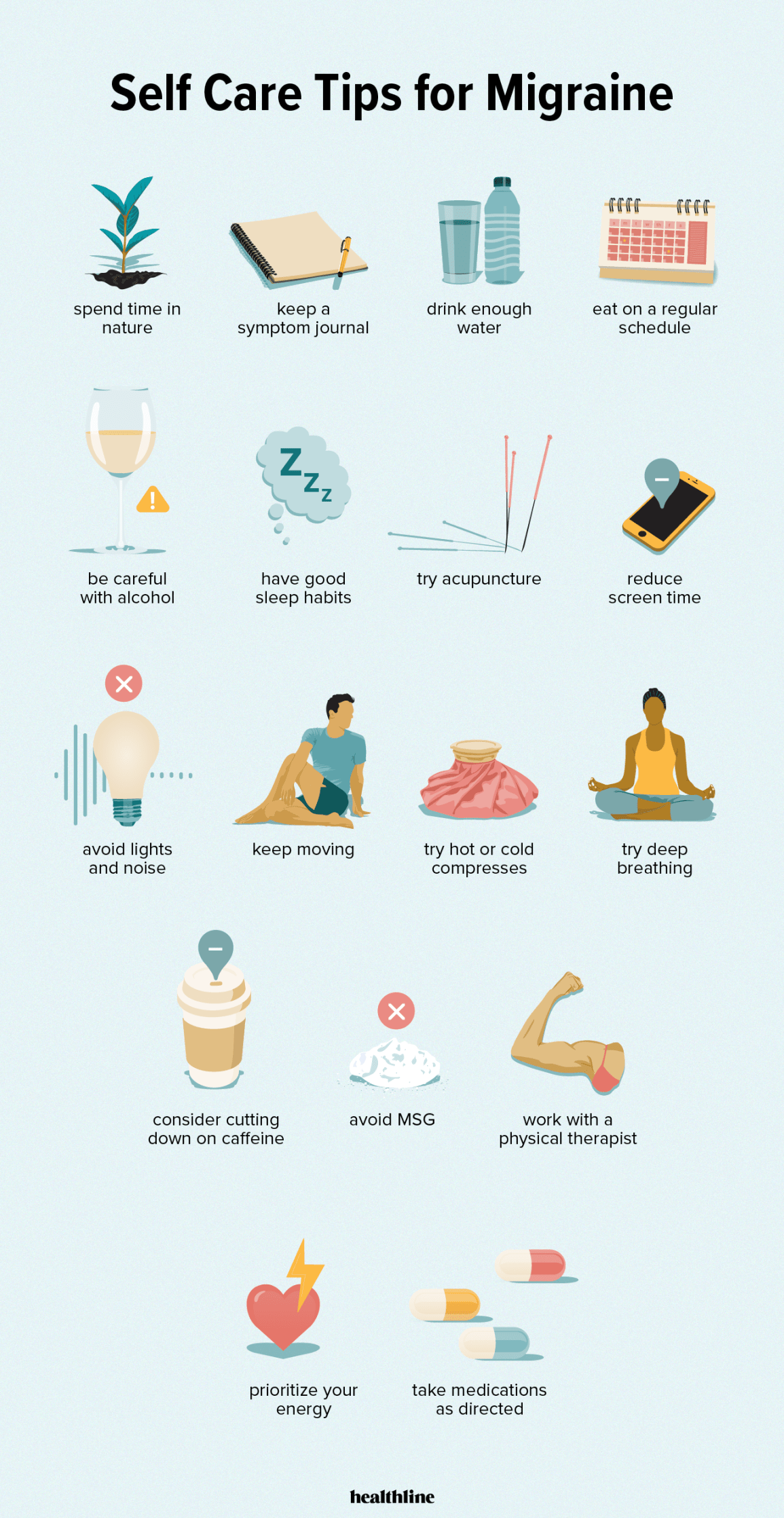 Care tips self 15 Effective