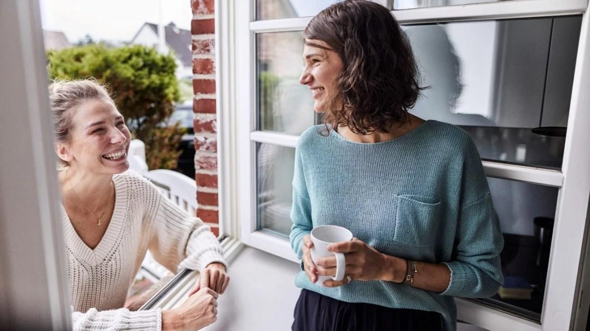 mulheres discutindo TDAH
