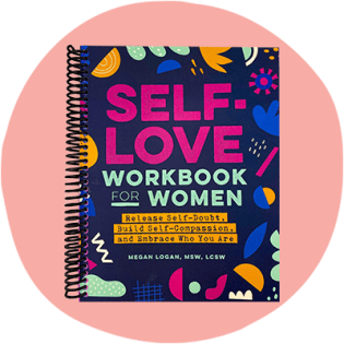 Self-Love Workbook for Women