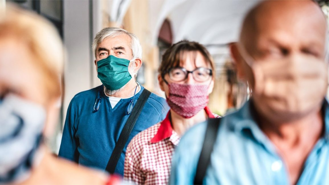 Do You Need to Wear a Mask If You're Vaccinated Against COVID-19?