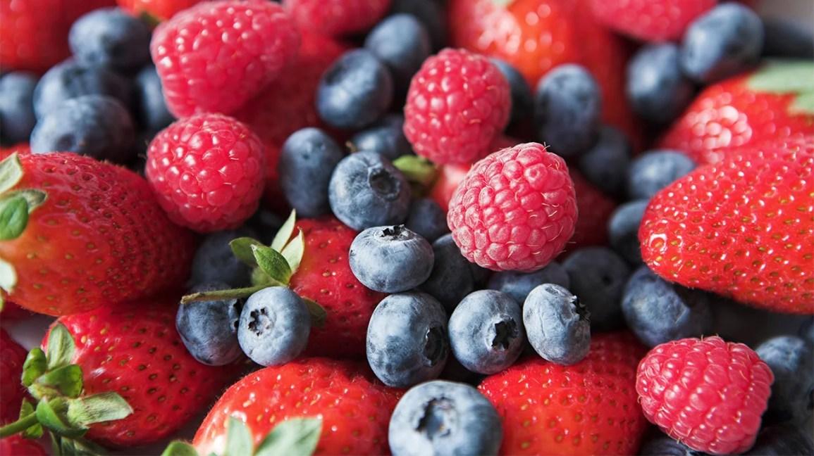Những loại thực phẩm chống viêm bạn có thể sử dụng