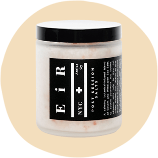 EiR NYC Post Session Salts