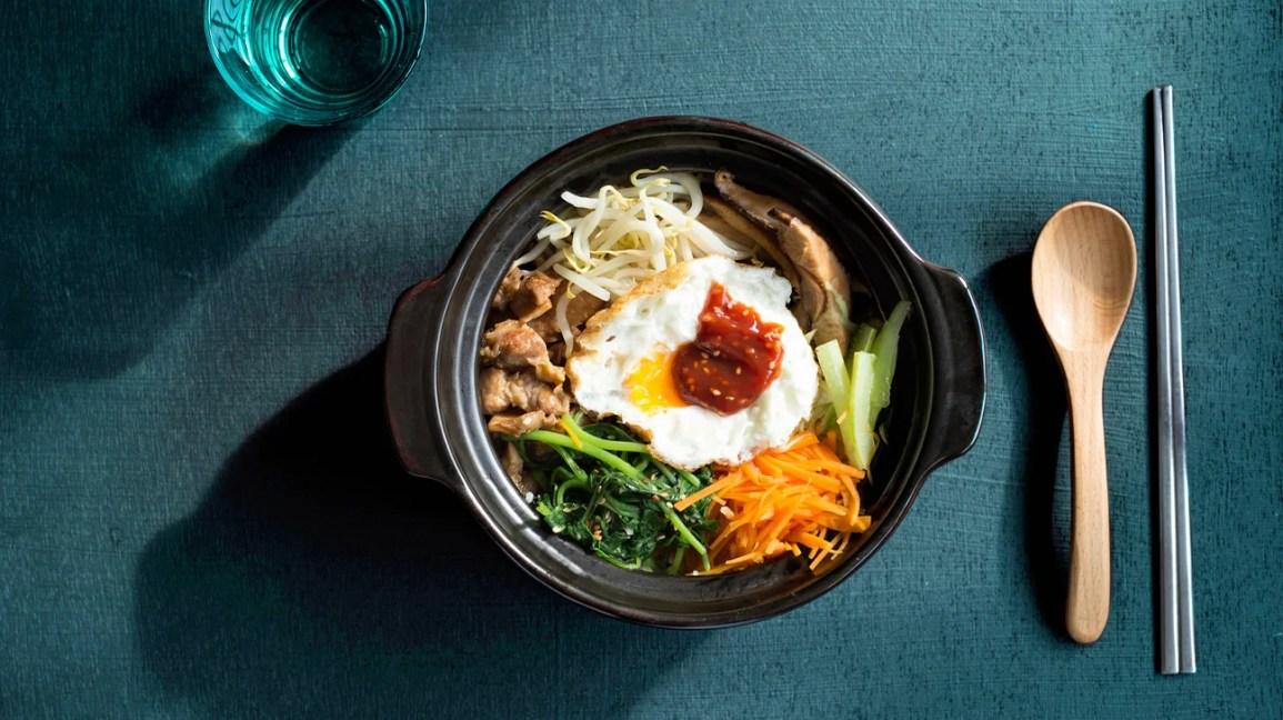 Healthy Korean Food Choices, According to a Dietitian