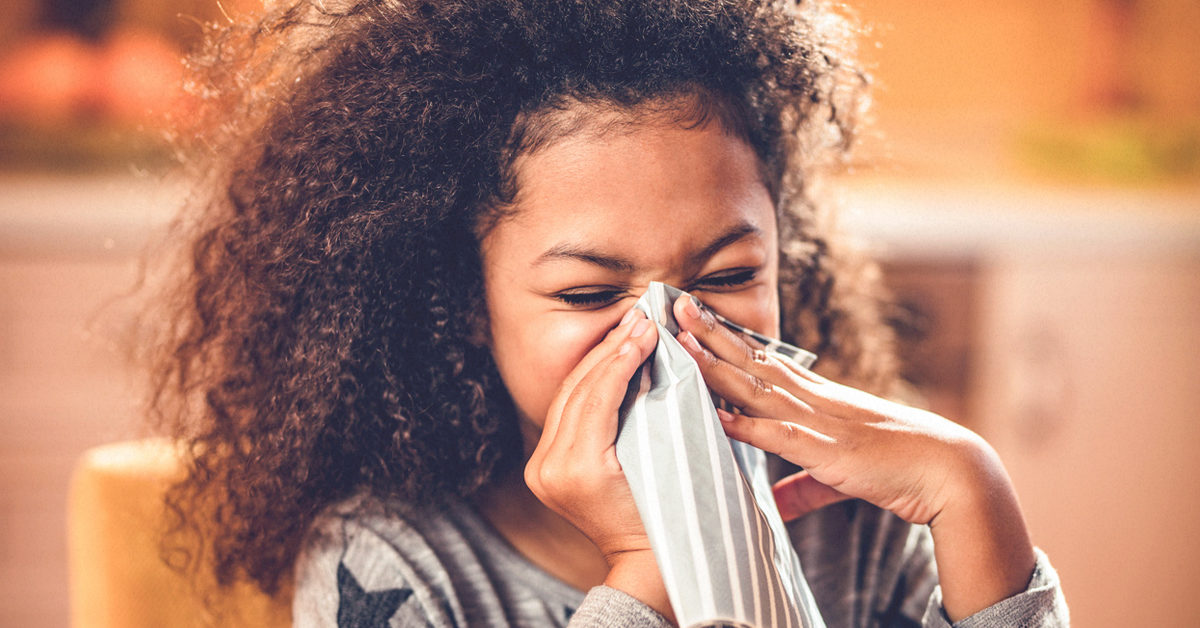 Flu Symptoms in Kids: When to Seek Help, Treatment, and More