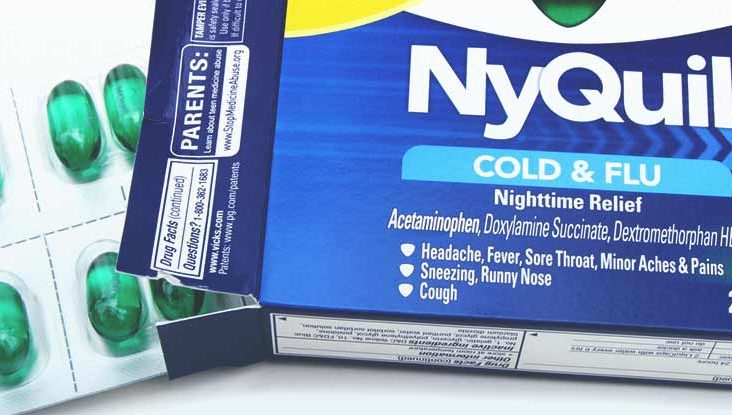 Taking Nyquil While Pregnant: Is It Safe?