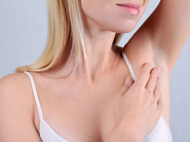 Armpit Lump Causes Diagnosis And Treatment