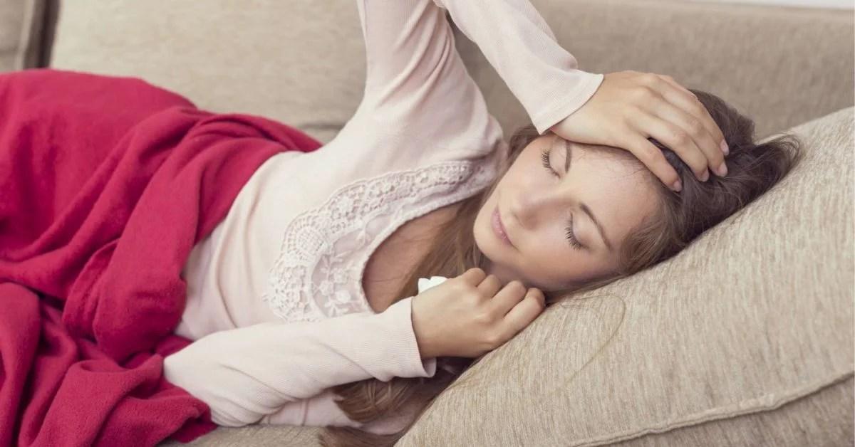5 ways to avoid the flu