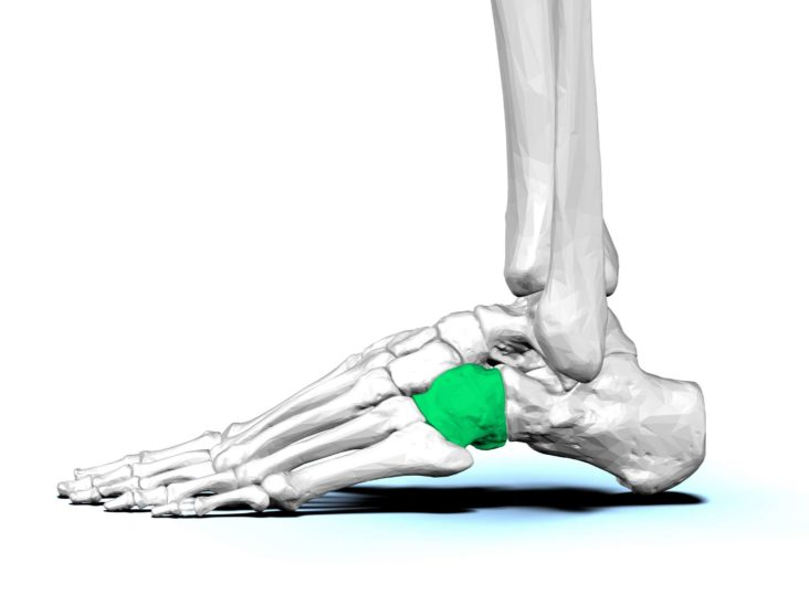 Pain On Top Of The Foot Causes And Treatment