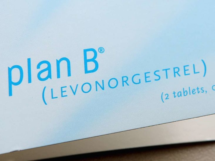 Bleeding after plan B: What does it mean?