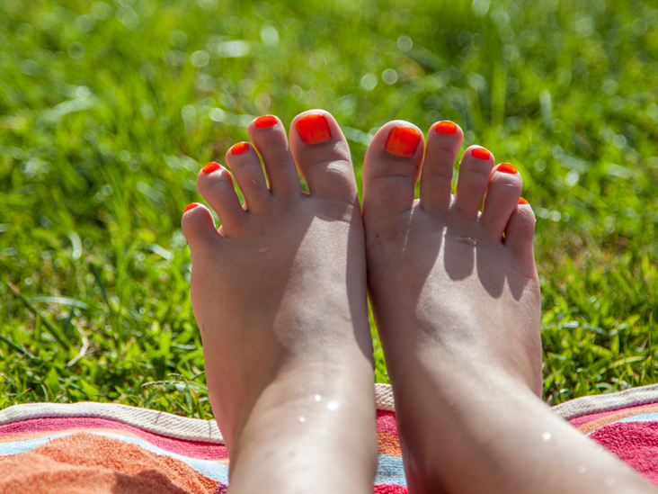 What Morton S Toe Means For Your Feet