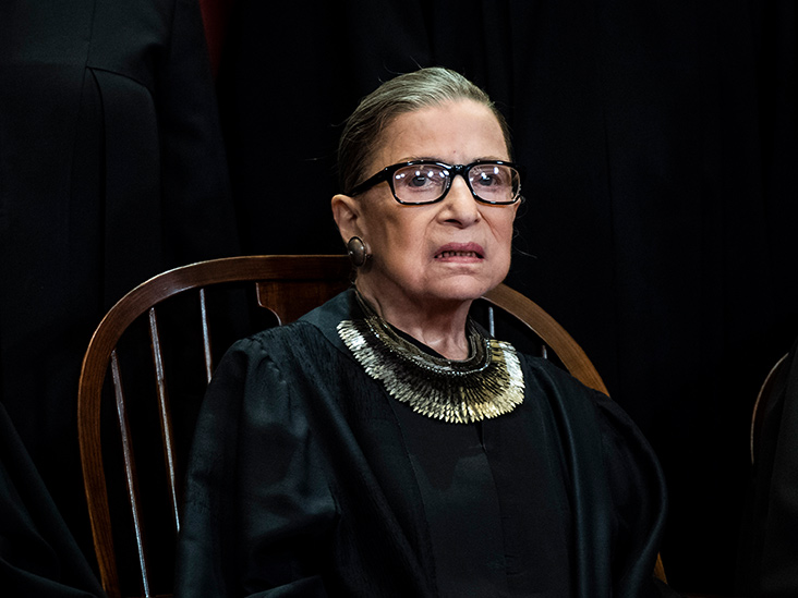 Ruth Bader Ginsburg Announces She Is Cancer Free What To Know