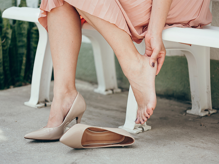 Heel Pain in the Morning: Causes, Remedies, Prevention