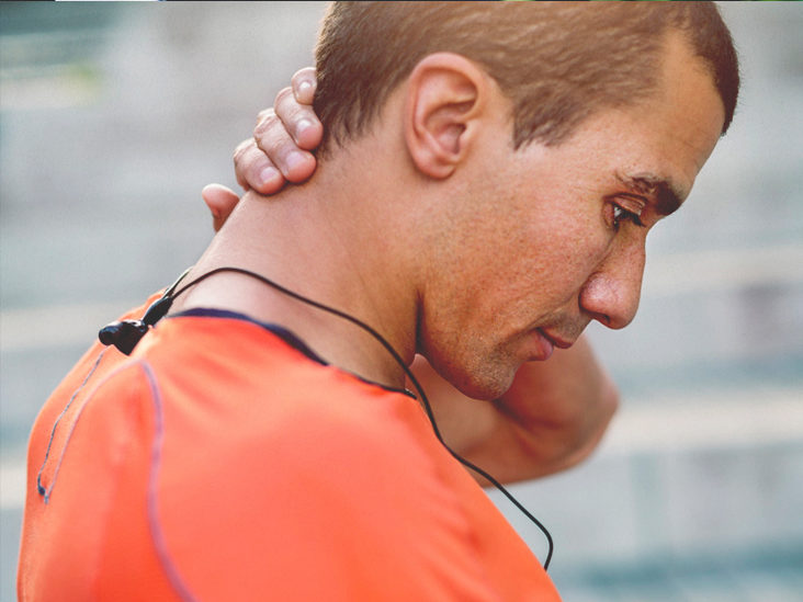 Stiff Neck And Headache Causes And Treatment