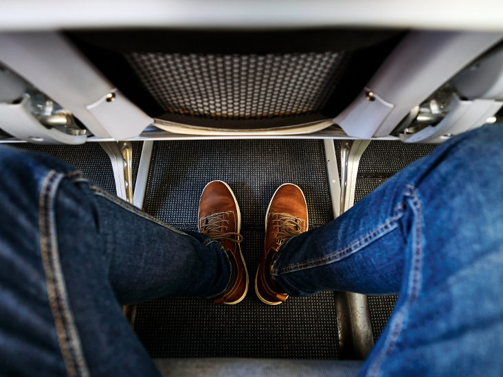 Compression Socks While Flying: Benefits & Side Effects