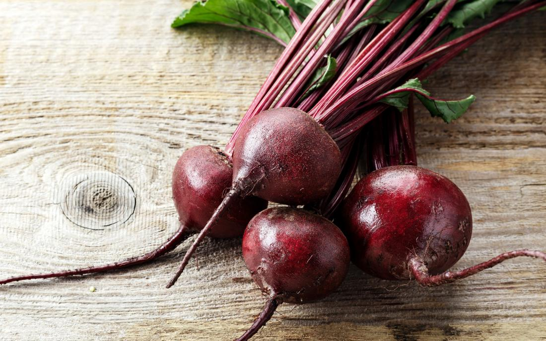 Beetroot: Benefits and nutrition