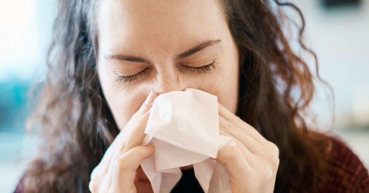 Headache and nosebleed: Causes other symptoms and treatment