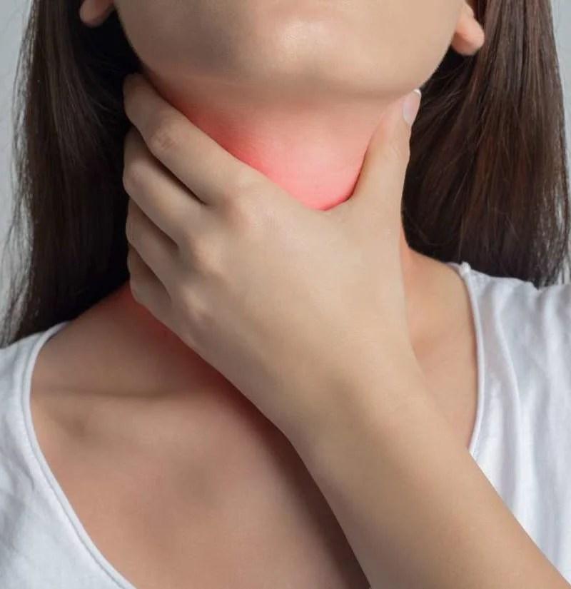 Glandular fever: Symptoms, treatment, causes, and diagnosis