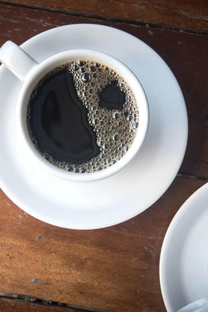 Coffee & Vanilla Scan Vf : coffee, vanilla, Coffee:, Benefits,, Nutrition,, Risks