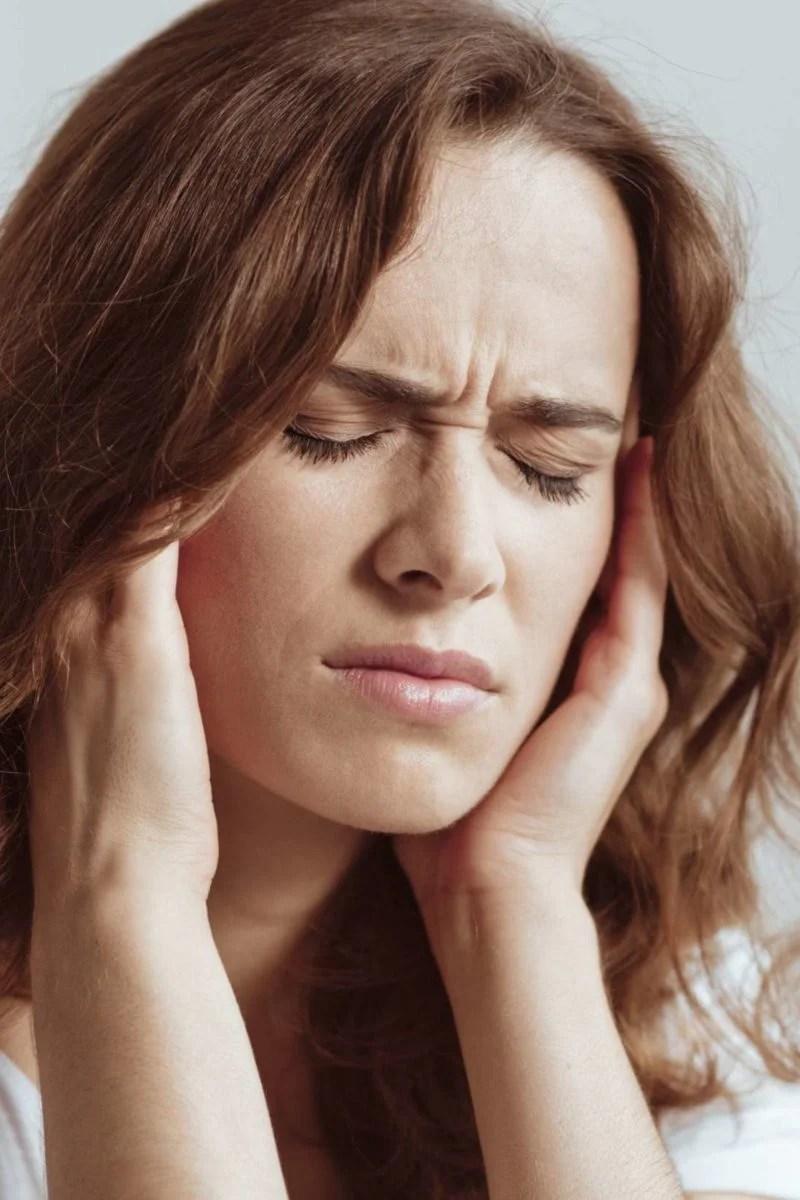 22 effects of meningitis