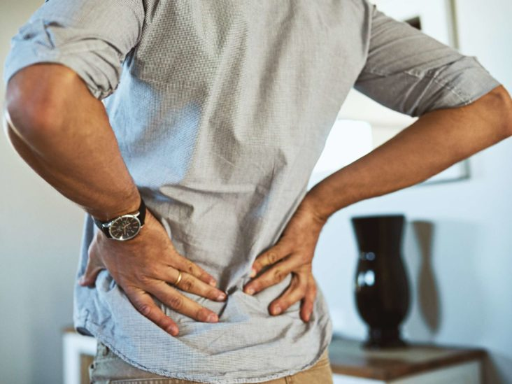 Kidney Pain Vs Back Pain Symptoms Causes And When To See A Doctor