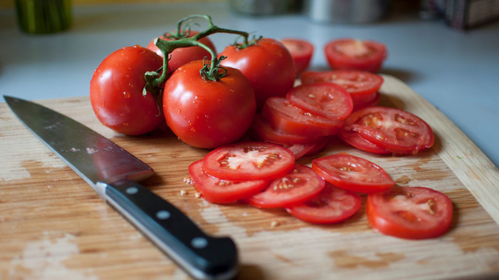 can you eat tomatoes on the atkins diet