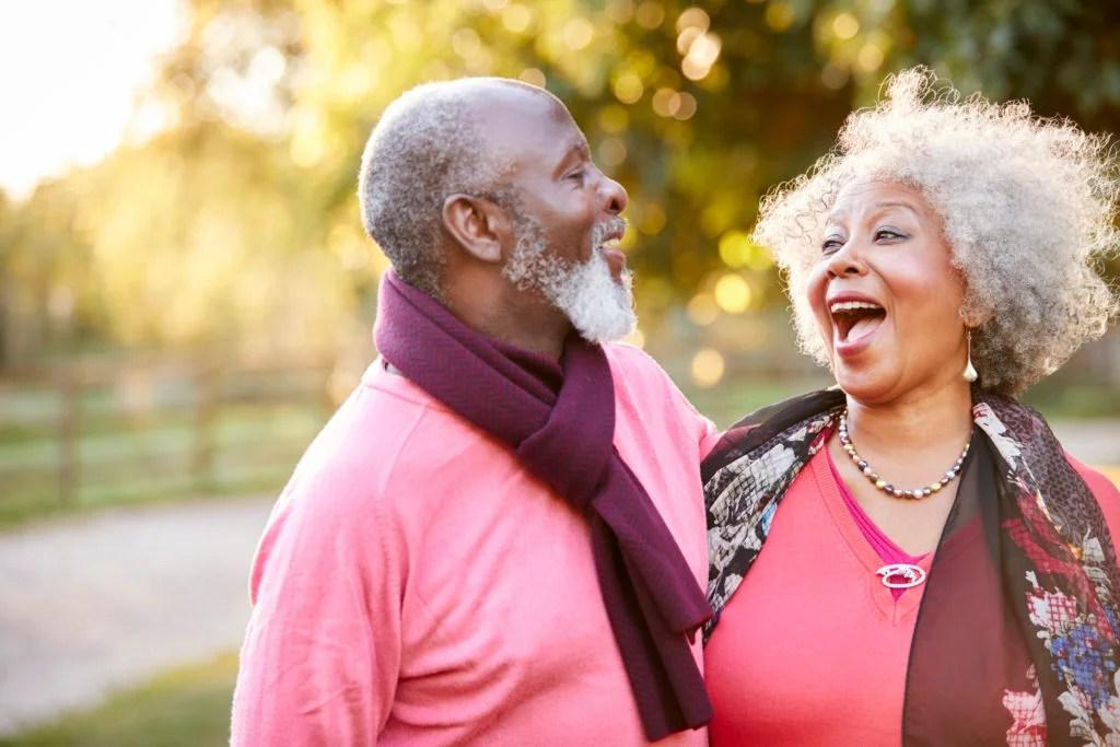 iStock 1065439804 1024x683 - Memiliki Pasangan yang Optimis dapat Mencegah Penurunan Kognitif