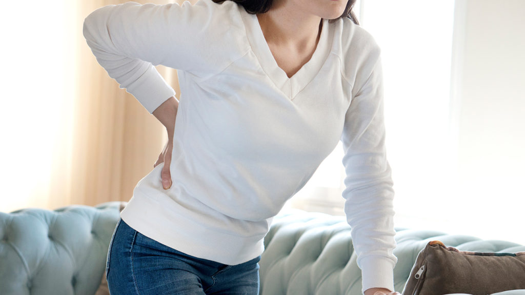 Broken Tailbone Signs Symptoms Treatment And Recovery