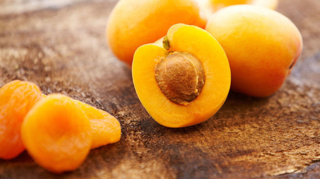 Apricot: Health benefits and nutritional value