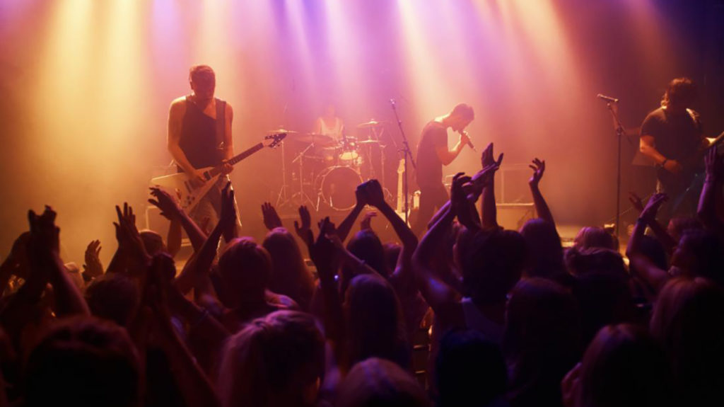 Ears Ringing After Concert 5 Remedies And When To See A Doctor