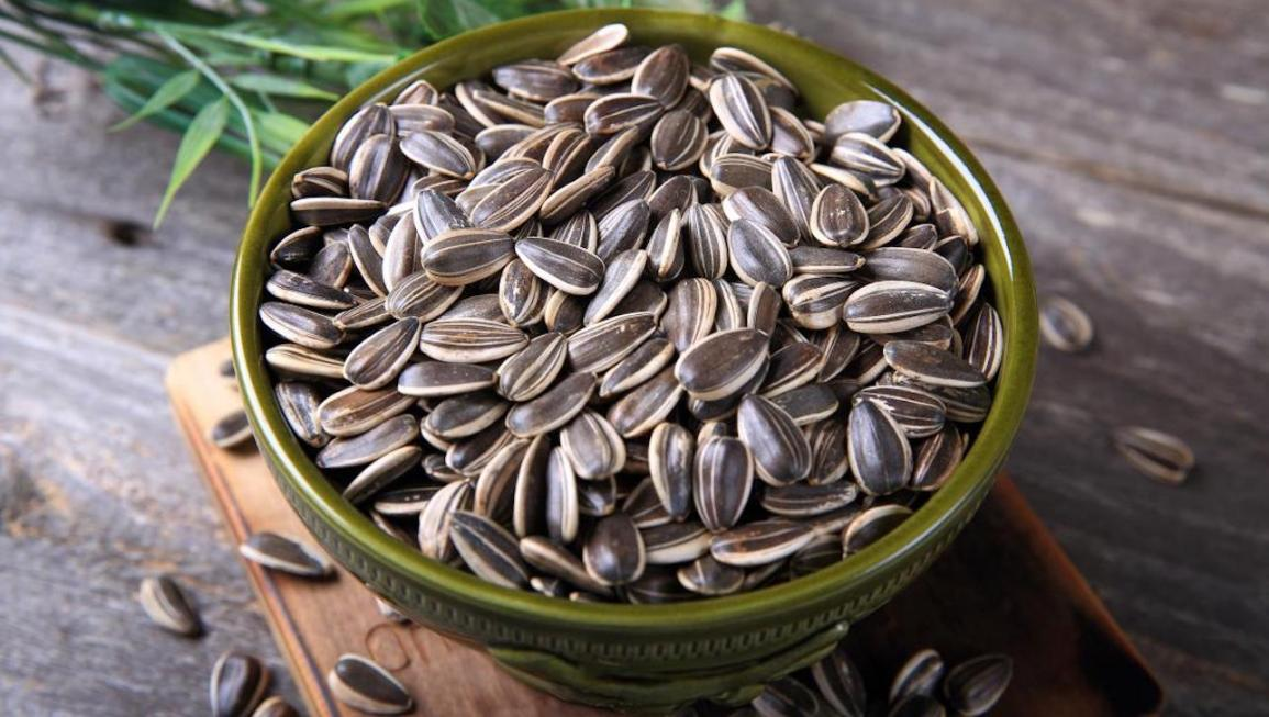 The 10 Best Foods High In Vitamin E