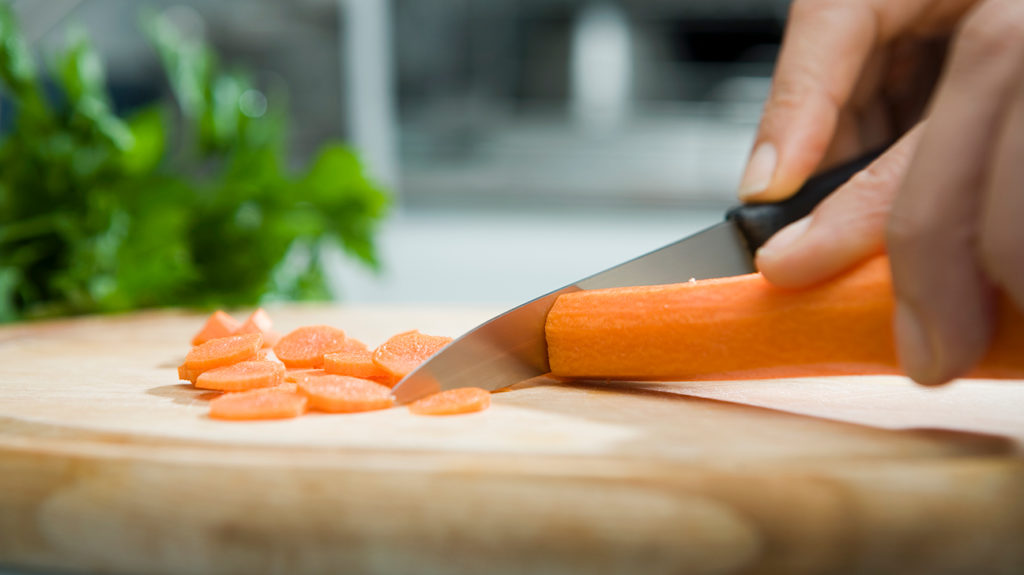 is carrots good for a diabetic diet